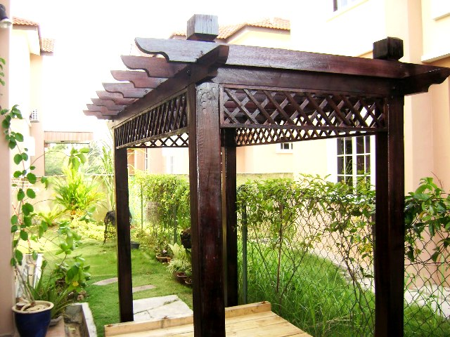 Landscape design malaysia design and build solution for Garden design ideas malaysia