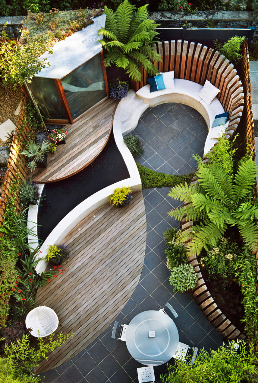 Landscaping ideas malaysia creatively practical scapexpert Best backyard landscape designs