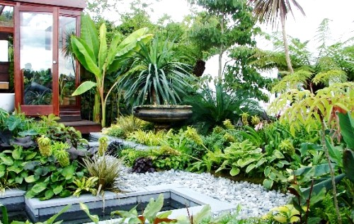 Tropical garden design malaysia all time favorite for Garden design ideas malaysia