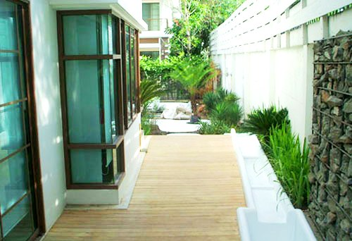 Modern Landscape Malaysia Trendy Clean Design Scapexpert