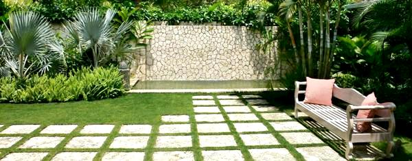 Modern landscape malaysia trendy clean design scapexpert for Garden pond design malaysia