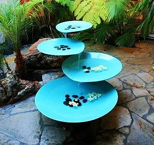 Water feature malaysia fountain for garden elegance for Indoor water fountain design malaysia