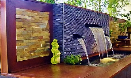 Water Feature Malaysia Fountain For Garden Elegance