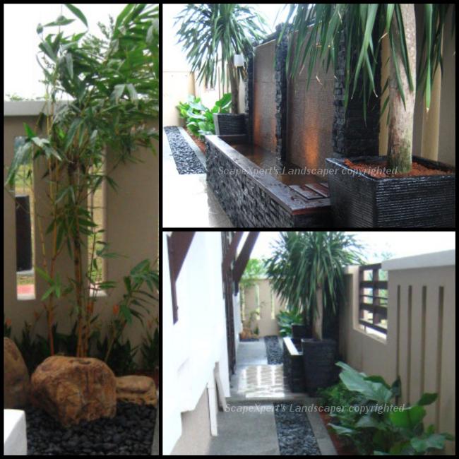 Garden Design Portfolio In Malaysia
