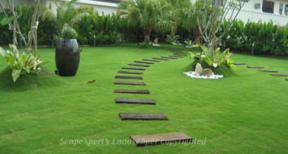 Landscape Pictures   Garden Design Portfolio in Malaysia ...